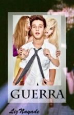 Guerra (Cameron Dallas) © by liznayade
