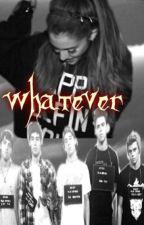 Whatever → Janoskians by nozyczka