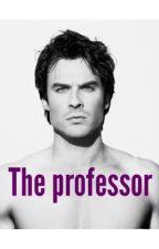 The professor by livclarke007