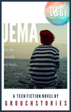 Jema  by grouchstories