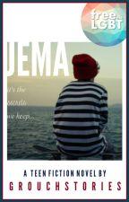 Jema [LGBT+] by grouchstories