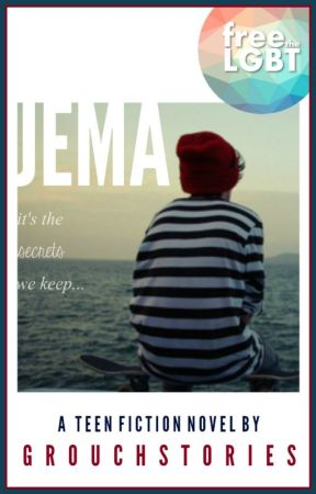 Jema [LGBT+] by grouchstories