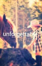 Unforgettable by swcctlemonade