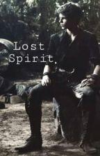 Lost Spirit | Peter Pan r.k by pshycox