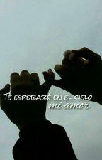 Te esperaré en el cielo, mi amor by MiliReynoso