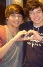 Where Do Broken Hearts Go - Larry Stylinson One-Shot by FakeFacade