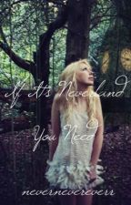 If It's Neverland You Need by nevernevereverr
