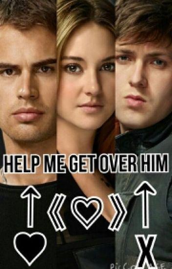 Help Me Get Over Him