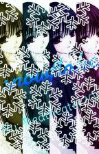 Snowflake! ( Takashi Mori) by deatheater2001