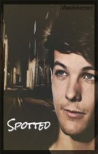 spotted // louis centric by 1dbandobsessed