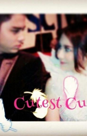 Cutest Cupid