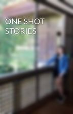 ONE SHOT STORIES by perfect_little_girl