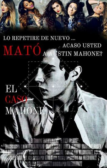 El Caso Mahone (Camren)(Editando)