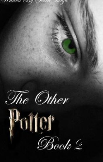 The Other Potter Book Two