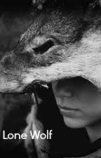 Lone Wolf by antsta355