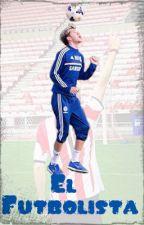 El Futbolista by xxcamiixx
