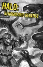 Halo: Xenomorphs Revenge by CrazyBirdMan59
