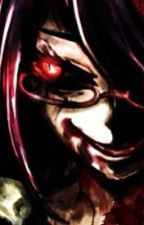Rose (A Tokyo Ghoul Fanfiction) by AnimeLover10135