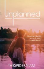 Unplanned [PD #2] by NiamJay