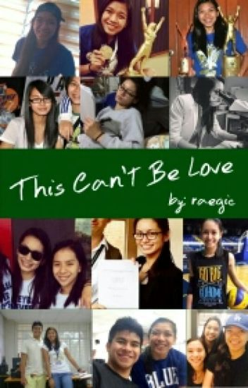 This Can't Be Love (Alyden)