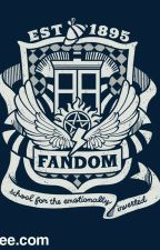 Clash Of The Fandoms by Loveberry_peaceout