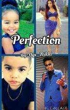 Perfection by TeeDizzy