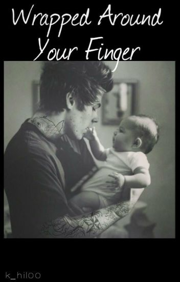 Wrapped Around Your Finger (Sequel to Good Girls Gone Bad)