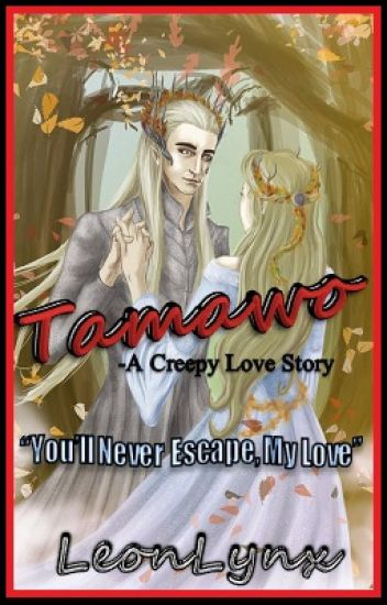 Tamawo (Book 1 Completed)