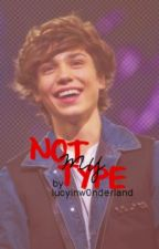 Not My Type | George Shelley FANFIC. by lucyinw0nderland