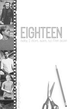 Eighteen ➳ Niam Horayne by fantasticxfour