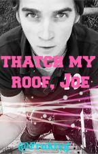 Thatch my roof, Joe! ( ThatcherJoe fanfic ) by servilitaet