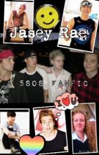 Jasey Rae by 5SOSlukehemmingsxxx