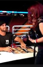 You found me (Seth Rollins fanfic) by HollieWWExox