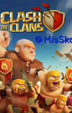 Clash of Clans by MisSkater