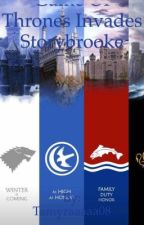 Game of Thrones comes to Storybrooke by Tamyraaaaa08