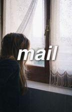 Mail || m.c by arcticmichaeIs