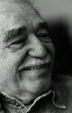 Carta de despedida-Gabriel Garcia Marquez by victorialejandra