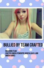 Bullied By Team Crafted by mrsespinosamrscaniff