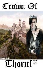 Crown of Thorns ||BVB a.u.|| by merchgirl