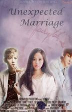 Unexpected Marriage | Byun Baekhyun by dannyoppa