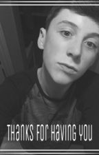Thanks for having you // o2l fanfiction pl by babewithbraing