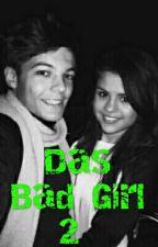 Das Bad Girl 2 by BooBearGirl12