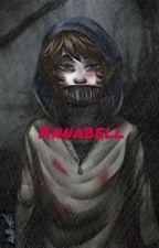 Annabell (Ticci Toby Fan-Fic) by AlaeKatt