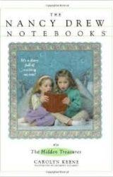 The Nancy Drew Notebooks by xngxlxcx