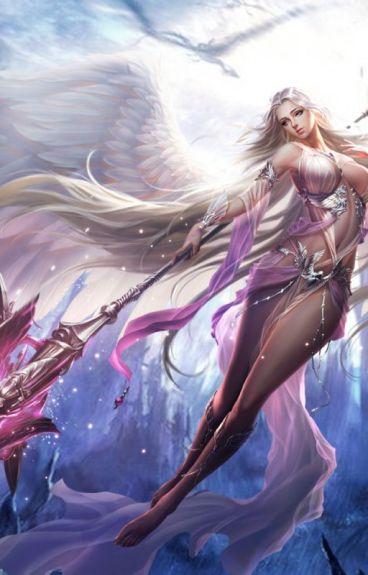 La hija de los dioses (en edición)