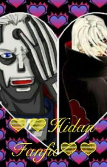 ♥♥Hidan-Fanfic♥♥