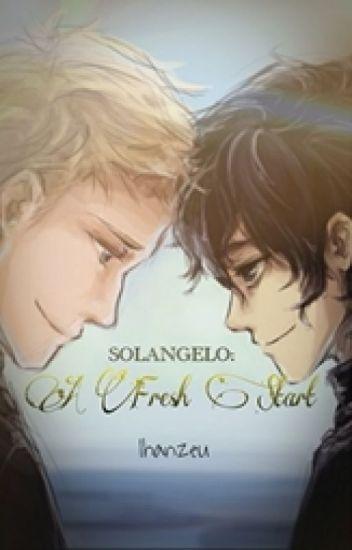 Solangelo: A Fresh Start