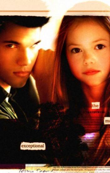 Jacob and Renesmee:The Saga Continues