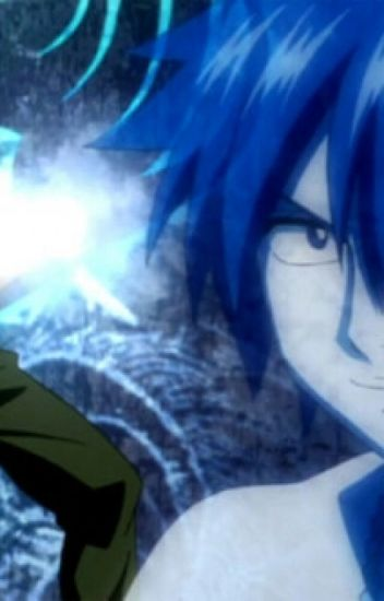 fairy tail (gray y ___)