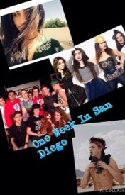 One week In San Diego by Princess_RoRo13